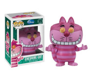 Cheshire Cat Alice in Wonderland - Pop! Movies Vinyl Figure