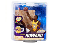 Dwight Howard Los Angeles Lakers NBA Basketball McFarlane Toys 6-Inch Action Figure