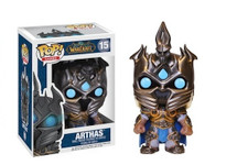 Arthas World of Warcraft - Pop! Movies Vinyl Figure