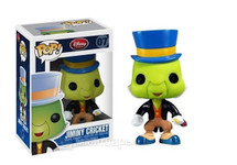 Jiminy Cricket Pinocchio - Pop! Movies Vinyl Figure