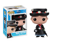 Mary Poppins Disney - Pop! Movies Vinyl Figure