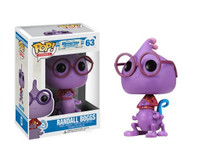 Randall Boggs Monsters University - Pop! Movies Vinyl Figure