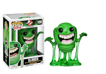 Slimer Ghostbusters - Pop! Movies Vinyl Figure