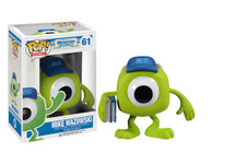 Mike Wazowski Monsters  - Pop! Movies Vinyl Figure
