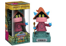 Orko Masters of the Universe - Funko Wacky Wobbler Bobble Head