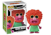 Mahna Mahna Muppets - Pop! Movies Vinyl Figure
