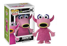 Snowth Muppets - Pop! Movies Vinyl Figure