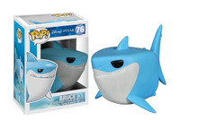 Bruce Finding Nemo - Pop! Movies Vinyl Figure