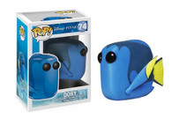 Dory Finding Nemo - Pop! Movies Vinyl Figure