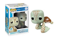 Crush Finding Nemo - Pop! Movies Vinyl Figure