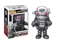 Robby the Robot Forbidden Planet - Pop! Movies Vinyl Figure