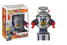 Robot B9 Lost in Space - Pop! Movies Vinyl Figure