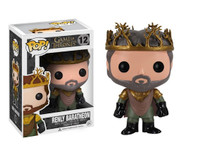 Renly Baratheon Game of Thrones - Pop! Movies Vinyl Figure