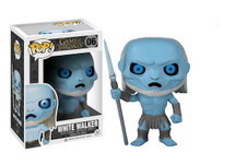 White Walker Game of Thrones - Pop! Movies Vinyl Figure
