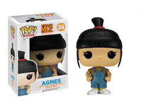 Agnes Despicable Me - Pop! Movies Vinyl Figure