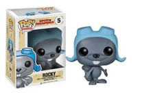 Rocky Rocky and Bullwinkle - Pop! Movies Vinyl Figure