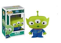 Alien Toy Story - Pop! Movies Vinyl Figure