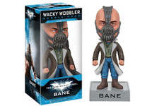 Bane Batman - Funko Wacky Wobbler Bobble Head