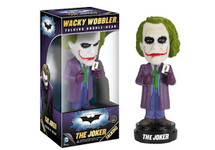 The Joker Batman - Funko Wacky Wobbler Bobble Head