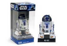R2D2 Star Wars - Funko Wacky Wobbler Bobble Head