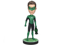 Green Lantern - NECA Head Knocker