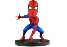 Spiderman - NECA Head Knocker