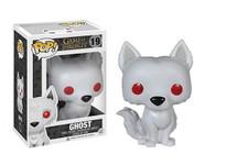 Ghost Game of Thrones - Pop! Movies Vinyl Figure