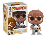 Alan and Baby Carlos The Hangover - Pop! Movies Vinyl Figure
