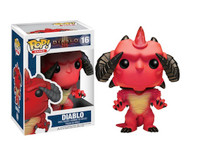 Diablo - Pop! Movies Vinyl Figure