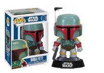 Boba Fett - Star Wars Pop! Vinyl Figure