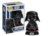 Darth Vader - Star Wars Pop! Vinyl Figure