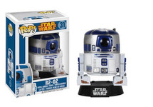 R2-D2 - Star Wars Pop! Vinyl Figure
