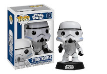 Stormtrooper - Star Wars Pop! Vinyl Figure