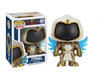 Tyrael Diablo - Pop! Movies Vinyl Figure