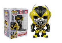 Bumblebee Transformers - Pop Movies Vinyl Figure