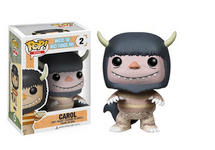 Carol Where the Wild Things Are - Pop Movies Vinyl Figure