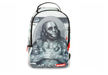 Big Ben - Sprayground Backpack
