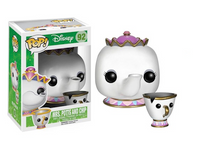 Mrs. Potts Beauty and the Beast - Pop! Movies Vinyl Figure