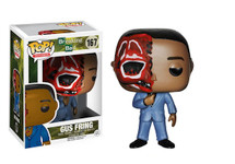 Gus Fring 'Face Off' Breaking Bad - Pop! Movies Vinyl Figure