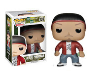 Jesse Pinkman Breaking Bad - Pop! Movies Vinyl Figure