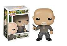 Mike Ehrmantraut Breaking Bad - Pop! Movies Vinyl Figure