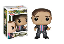 Saul Goodman Breaking Bad - Pop! Movies Vinyl Figure