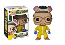 Walter White 'Hazmat' Breaking Bad - Pop! Movies Vinyl Figure