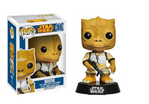 Bossk Star Wars - Pop! Movies Vinyl Figure