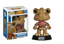 Hammerhead Star Wars - Pop! Movies Vinyl Figure