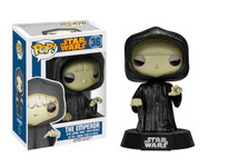 The Emporer Star Wars - Pop! Movies Vinyl Figure