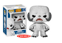 Wampa Star Wars - Pop! Movies Vinyl Figure