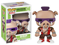 Bebop Teenage Mutant Ninja Turtles - Pop! Movies Vinyl Figure