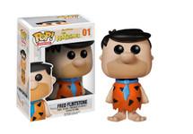 Fred Flintstone The Flintstones - Pop! Movies Vinyl Figure