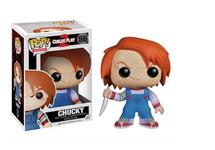 Chucky Childs Play - Pop Movies Vinyl Figure